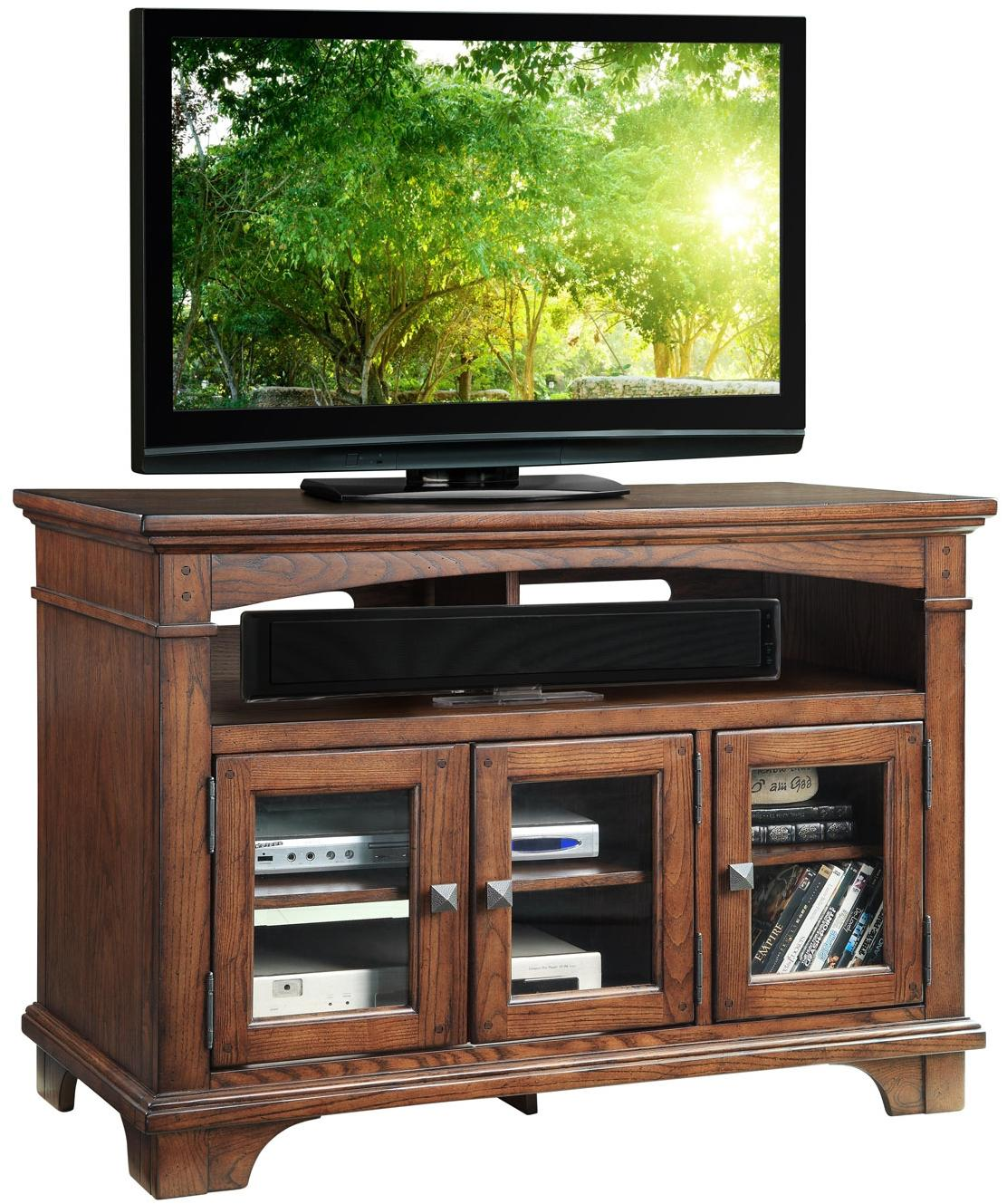 "Riverside Furniture Marston 42"" TV Console - Item Number: 65542"