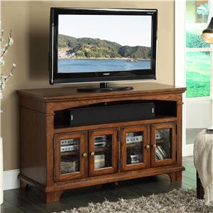 "Riverside Furniture Marston 60"" TV Console"