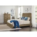 Riverside Furniture Milton Park Queen Bedroom Group - Item Number: 186 Q Bedroom Group