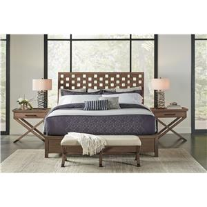 Riverside Furniture Mirabelle Queen Bedroom Group 2
