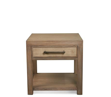 Riverside Furniture Mirabelle End Table - Item Number: 26206