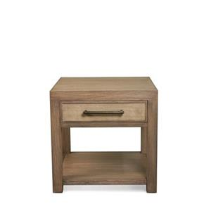 Riverside Furniture Mirabelle End Table