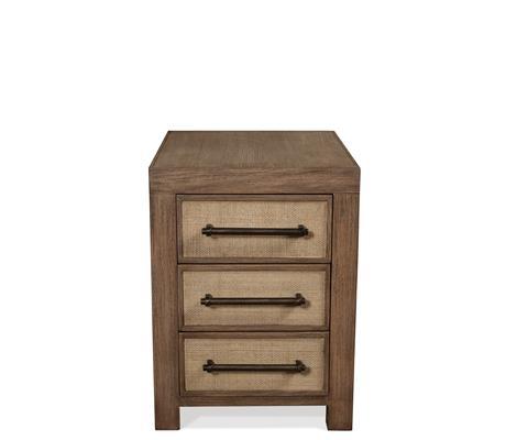 Riverside Furniture Mirabelle Chairside Table - Item Number: 26212