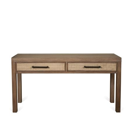 Riverside Furniture Mirabelle Sofa Table - Item Number: 26216