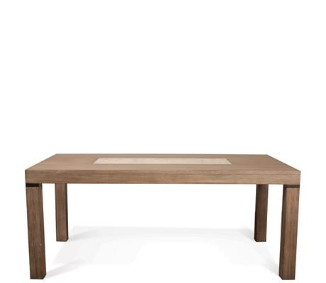 Riverside Furniture Mirabelle Leg Dining Table - Item Number: 26250