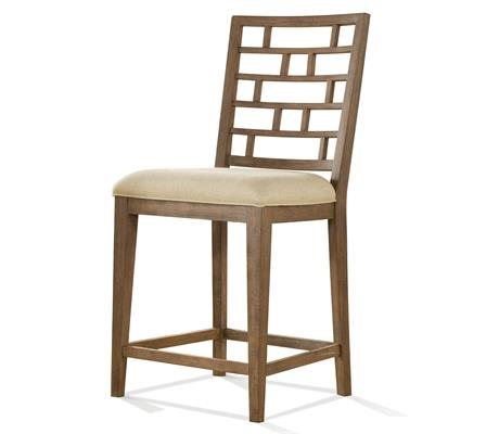 Riverside Furniture Mirabelle Counter Height Stool - Item Number: 26254