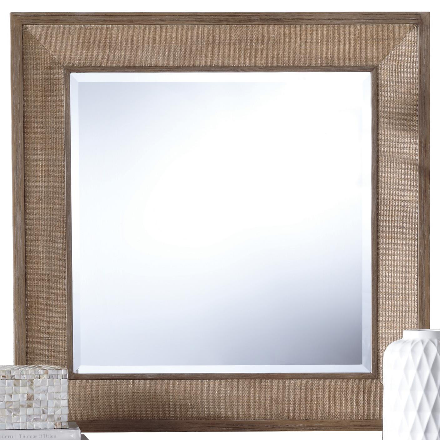 Riverside Furniture Mirabelle Accent Mirror - Item Number: 26263
