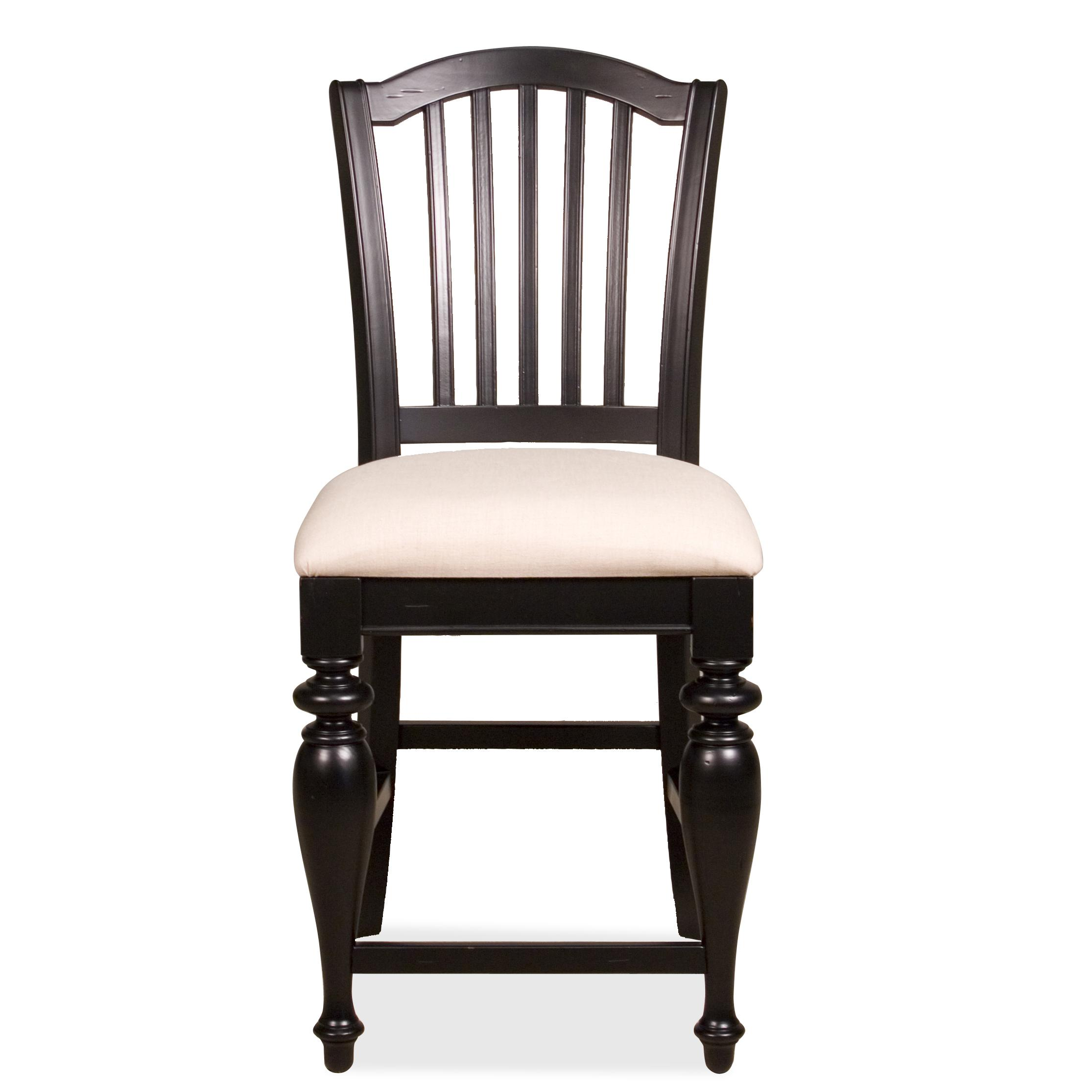 Riverside Furniture Mix-N-Match Chairs Counter Height Stool    - Item Number: 36559