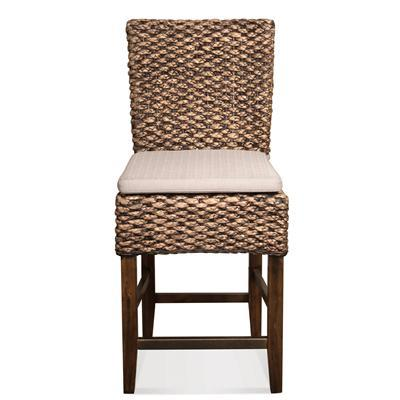 Riverside Furniture Mix-N-Match Chairs WOVEN COUNTER STOOL 2IN  - Item Number: 36967