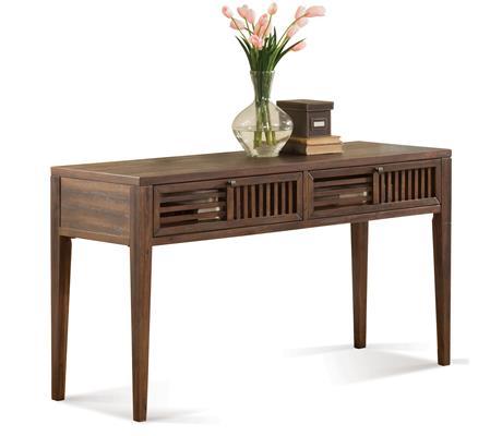 Riverside Furniture Modern Gatherings Open Slat Sofa Table - Item Number: 15316