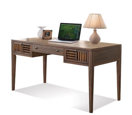 Riverside Furniture Modern Gatherings Parquet Writing Desk - Item Number: 15330
