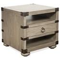 Riverside Furniture Myra End Table - Item Number: 59409