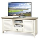 Riverside Furniture Myra 64-Inch TV Console - Item Number: 59531