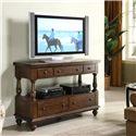 Riverside Furniture Newburgh Server with 5 Drawers - 37456