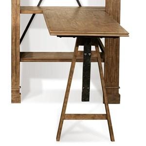 Riverside Furniture Northcote Adjustable Desk