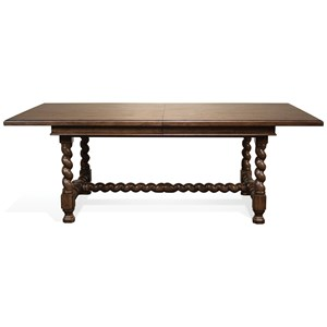 Riverside Furniture Pembroke Rectangle Dining Table