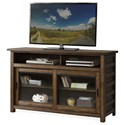 Riverside Furniture Perspectives 54-In TV Console - Item Number: 28040