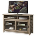 Riverside Furniture Perspectives 54-In TV Console - Item Number: 28140