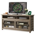 Riverside Furniture Perspectives 64-In TV Console - Item Number: 28141