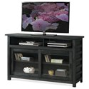 Riverside Furniture Perspectives 54-In TV Console - Item Number: 28240