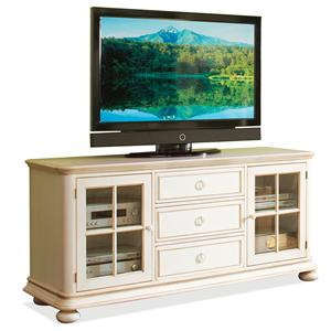 "Riverside Furniture Placid Cove 69"" TV Console"