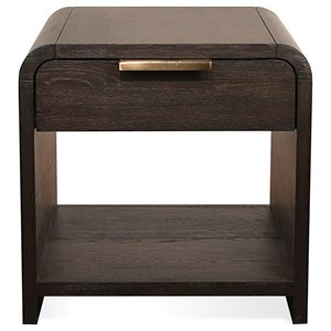 Riverside Furniture Precision End Table