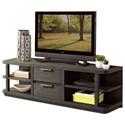Riverside Furniture Precision Entertainment Console - Item Number: 21440