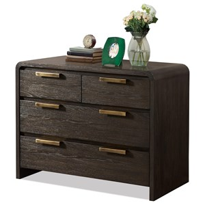 Riverside Furniture Precision Bachelors Chest
