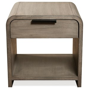 Riverside Furniture Precision End Table