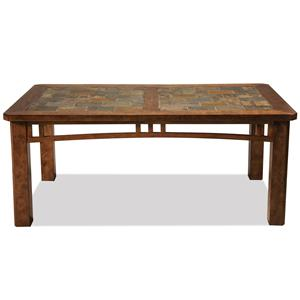 Riverside Furniture Preston Coffee Table