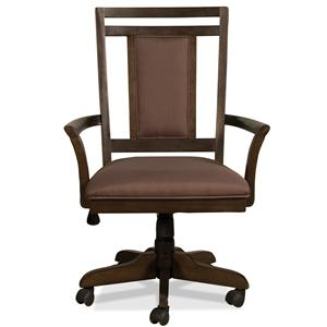 Riverside Furniture Promenade  Desk Chair