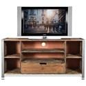 Riverside Furniture Quinton TV Console - Item Number: 63440
