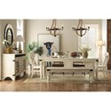 Riverside Furniture Regan Sideboard