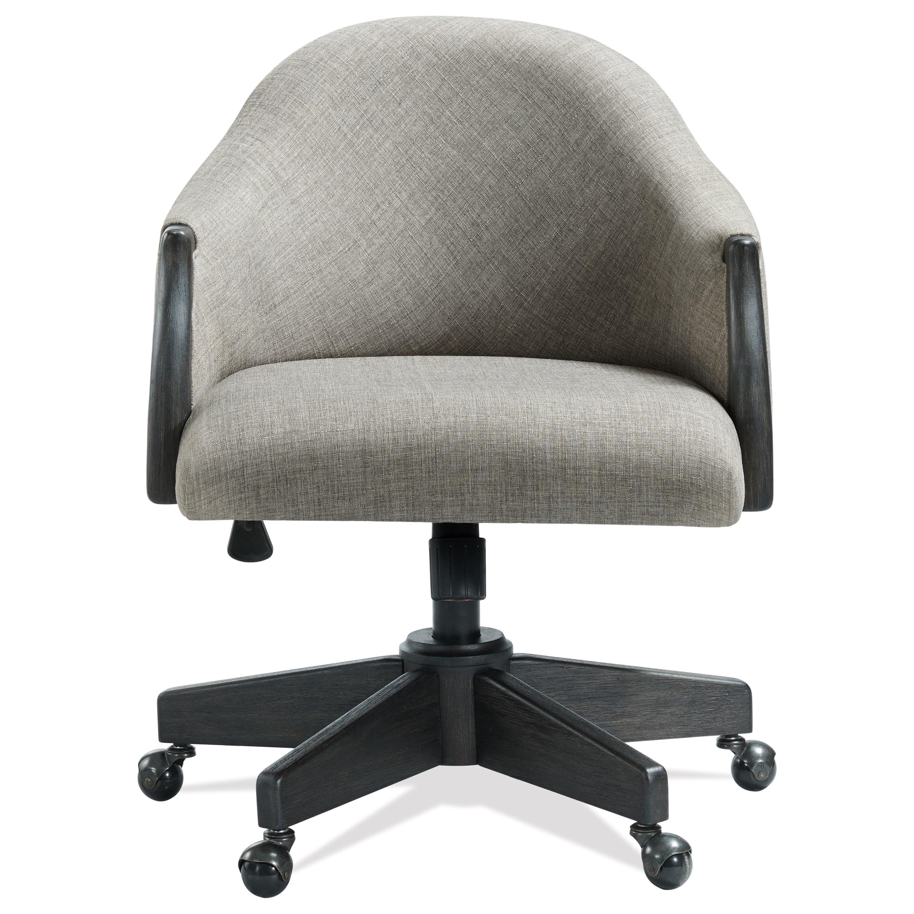 Riverside Furniture Regency Traditional Upholstered ...