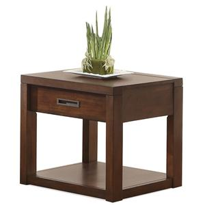 Riverside Furniture Riata End Table
