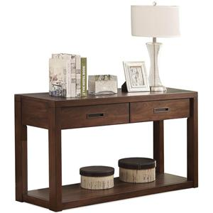 Riverside Furniture Riata Console Table