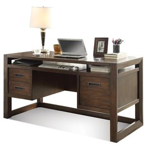 Riverside Furniture Riata Computer Desk