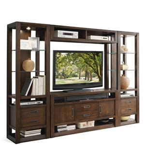 Riverside Furniture Riata Wall Unit