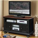 "Riverside Furniture Richland 50"" TV Console - Item Number: 65744"