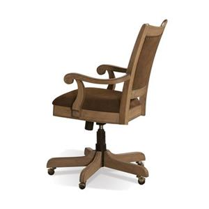 Riverside Furniture Sherborne Upholstered Desk Chair