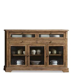 Riverside Furniture Sherborne Server