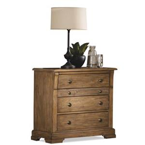 Riverside Furniture Sherborne Nightstand