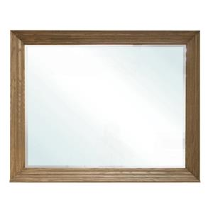 Riverside Furniture Sherborne Landscape Mirror