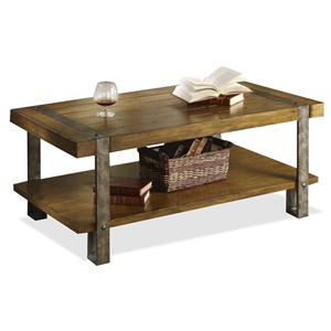 Riverside Furniture Sierra Sierra Coffee Table