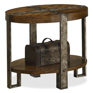 Riverside Furniture Sierra Sierra Side Table