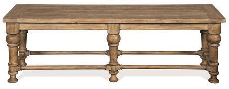 """60"""" Sonora Dining Bench"""