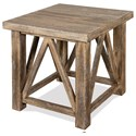 Riverside Furniture Sonora End Table - Item Number: 54909