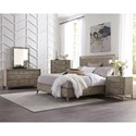 Riverside Furniture Sophie Queen Bedroom Group - Item Number: 5030 Q Bedroom Group 1