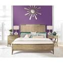 Riverside Furniture Sophie Queen Bedroom Group - Item Number: 5030 Q Bedroom Group 3