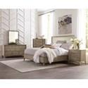 Riverside Furniture Sophie California King Bedroom Group - Item Number: 5030 CK Bedroom Group 4